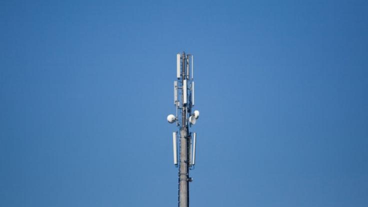 Beim bloßen Gedanken an Handy-Sendemasten bekommen «Elektrochonder» bereits panische Angst. Doch was ist dran an der schädlichen Strahlung?