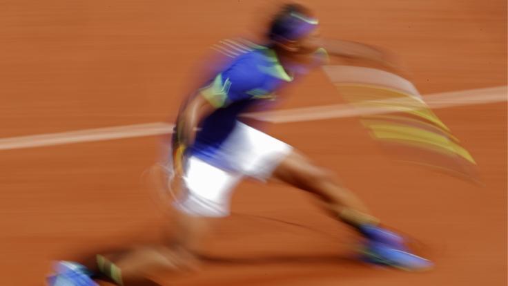 Die French Open 2018 finden vom 21. Mai bis 10. Juni statt.