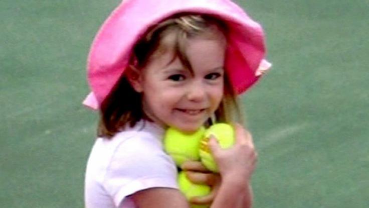 Madeleine McCann wird seit über elf Jahren vermisst.