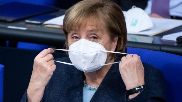 Welchen Anteil trägt Angela Merkel am schleppenden Corona-Impfstart in Deutschland? (Foto)