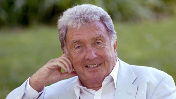 Der Regisseur Rolf von Sydow ist tot. (Foto)