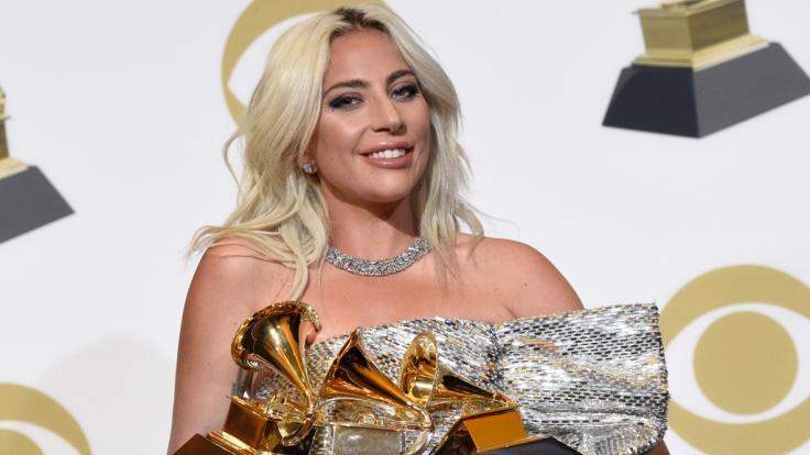 Lady Gaga ist seit einer Dekade ein weltweit gefeierter Superstar.
