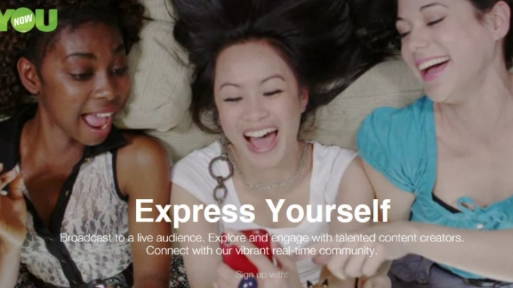Jugendliche erkennen die Gefahren von YouNow oftmals nicht.