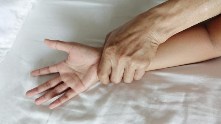Die verstorbene Frau behauptete vor ihrem Tod, vom Klinikpersonal vergewaltigt worden zu sein. (Foto)