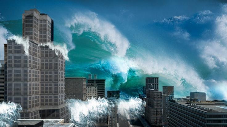 Tsunami-Gefahr in Alaska! Nach einem schweren Erdbeben wurde eine Tsunami-Warnung ausgesprochen (Foto)