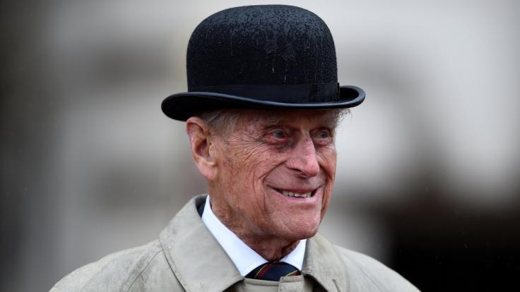 Die Nachrichten des Tages bei news.de: Die Welt nimmt heute Abschied von Prinz Philip, Herzog von Edinburgh. (Foto)