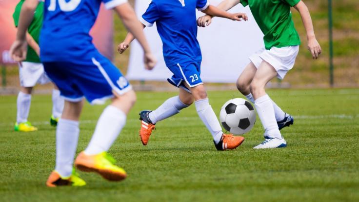 Die Fußball-Landespokal-Finale 2018 live sehen.