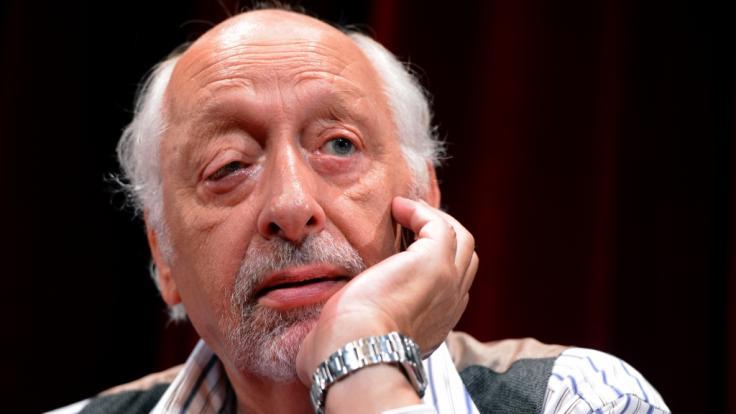 Komiker Karl Dall ist im Alter von 79 Jahren an den Folgen eines Schlaganfalls gestorben.