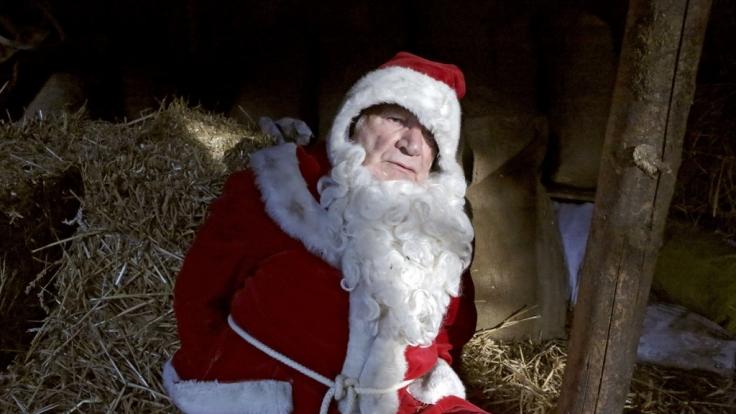 In Hengasch wird der Weihnachtsmann entführt. Schafft es Sophie, das Weihnachtsfest zu retten?