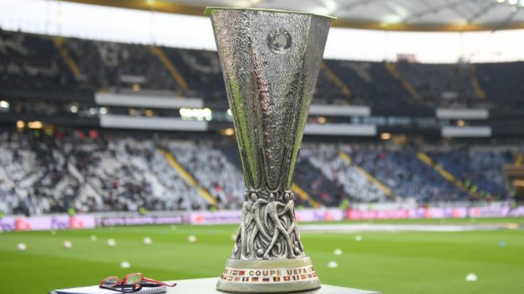 Europa League Heute Ergebnisse