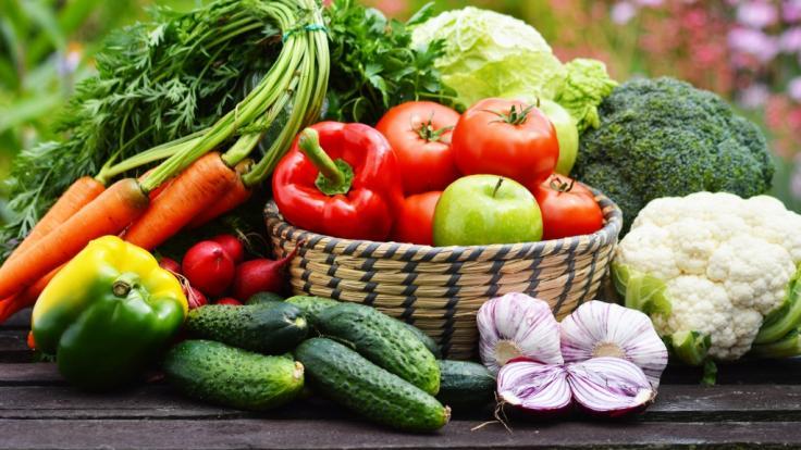 Gemüse nur roh zu verzehren, birgt Nachteile und Risiken.
