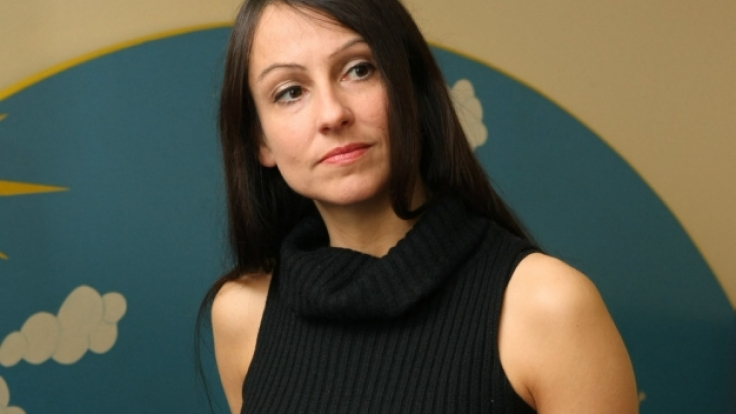 Katia Saalfrank (Foto)