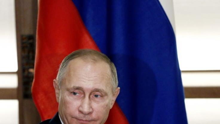 Ist Putin wirklich so reich?