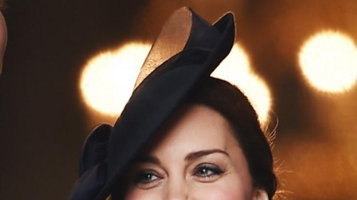 Kate Middleton ist eine strahlende Schönheit - doch jetzt wurde ihr Schönheitsgeheimnis gelüftet.