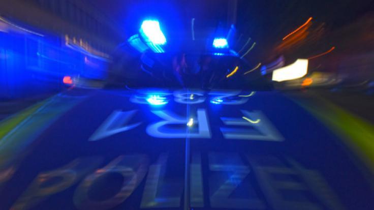 Auf der Autobahn A81 in der Nähe von Heilbronn sind vier Menschen bei einem schweren Autounfall gestorben (Symbolbild). (Foto)