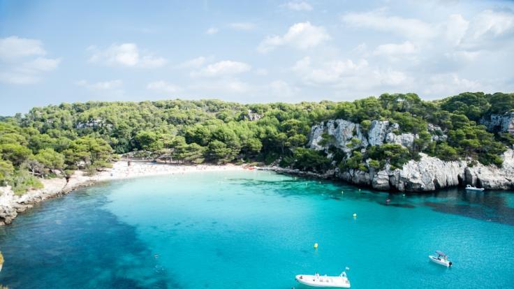 Kommt es auf Menorca zu einer Rissaga? (Foto)