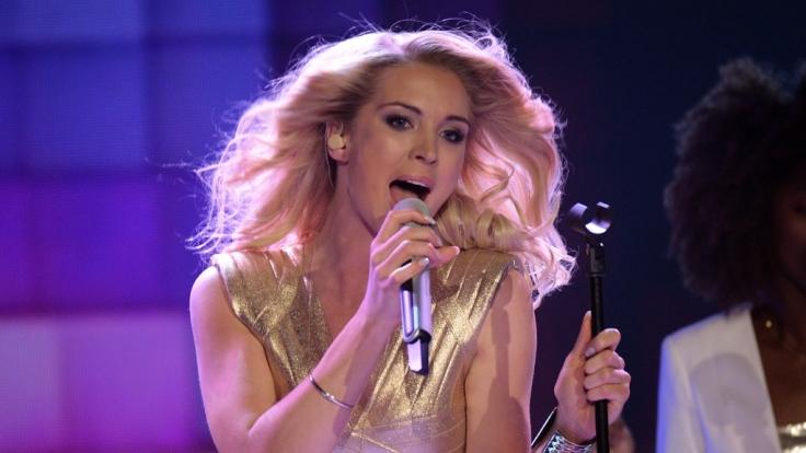 """Aneta Sablik nahm vor vier Jahren an """"Deutschland sucht den Superstar"""" teil und gewann die 11. Staffel der Castingshow. (Foto)"""