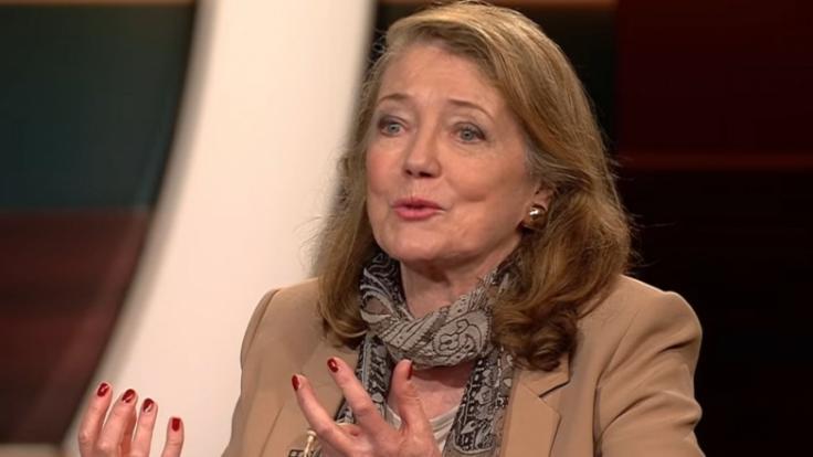 Die Virologin Helga Rübsamen-Schaeff sprach sich für mehr Gelder für Corona-Medikamente aus. (Foto)