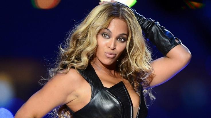 Für Beyoncé-Fans hält die Grafik über die Verbindung zwischen Musikgeschmack und Intelligenz keine guten Nachrichten bereit. (Foto)