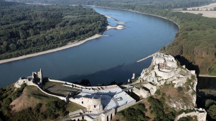 Donau bei 3sat (Foto)