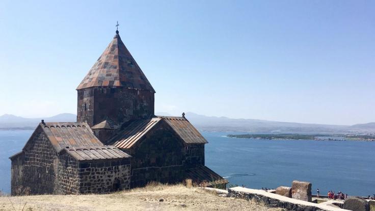 Abenteuer Armenien bei Arte (Foto)