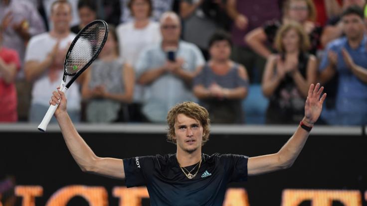 australian open 2019 damen