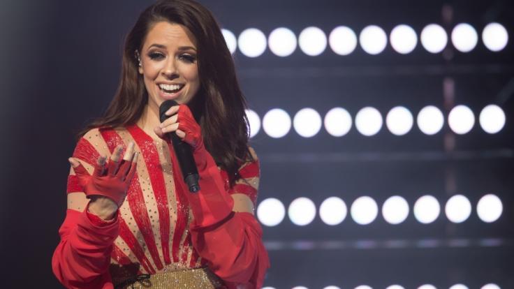 Vanessa Mai hat ihre für 2019 geplante Tour angesagt - die Gründe dafür verriet sie bei Instagram.