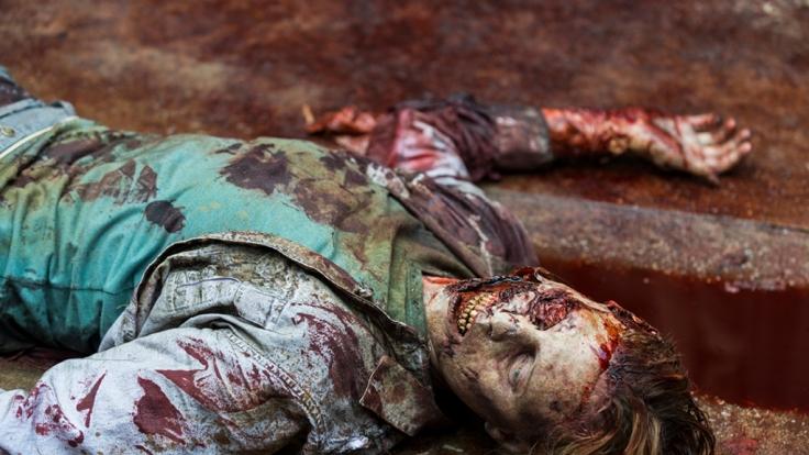The Walking Dead Stream Staffel 5