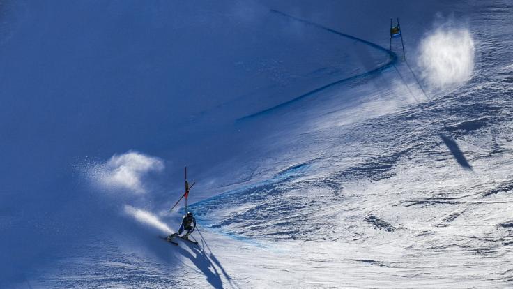 Der Ski-alpin-Weltcup 2020/21 der Damen macht am 13. November 2020 Station im österreichischen Lech zum Parallelslalom