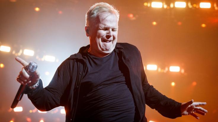 Herbert Grönemeyer kündigt zusätzlich zur Arena-Tour 2019 zwei Open-Air-Shows an. (Foto)