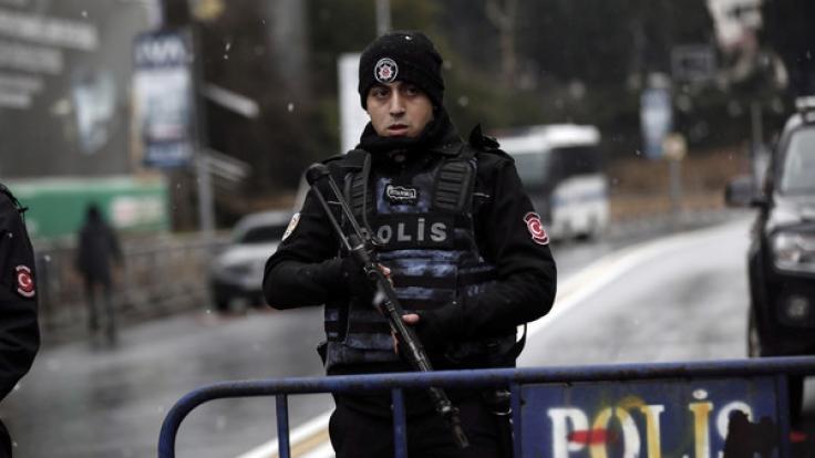 Das Auswärtige Amt hat seine Reisehinweise für Türkei-Urlauber verschärft.