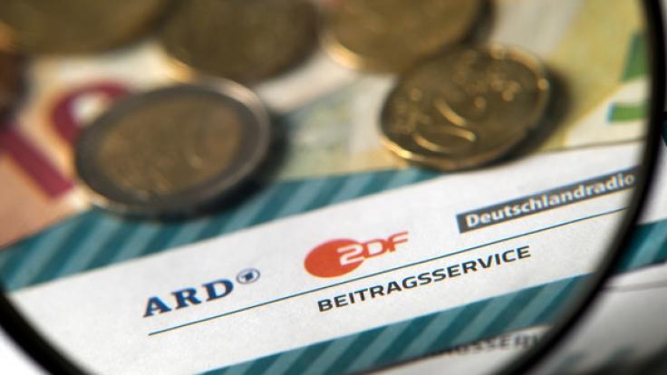 Nun beklagt auch das ZDF die geringen Einnahmen durch den Rundfunkbeitrag.