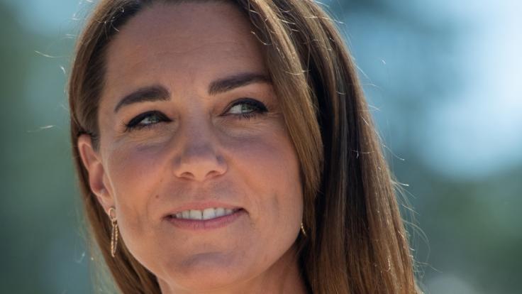 Kate Middleton soll seit Jahren Tagebuch führen.