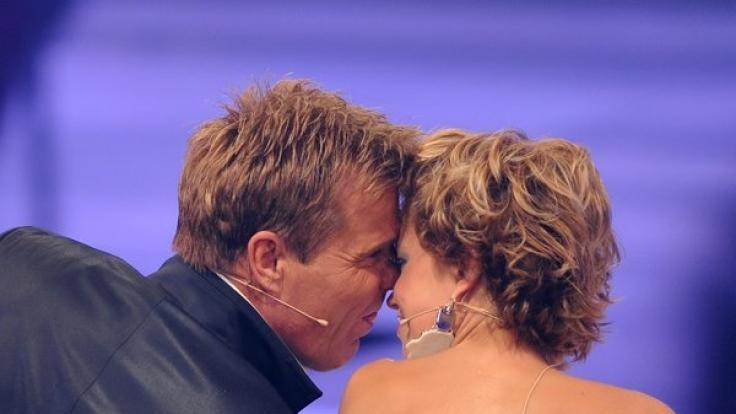 Sylvie Meis und Dieter Bohlen hatten schon immer eine Schwäche füreinander. (Foto)