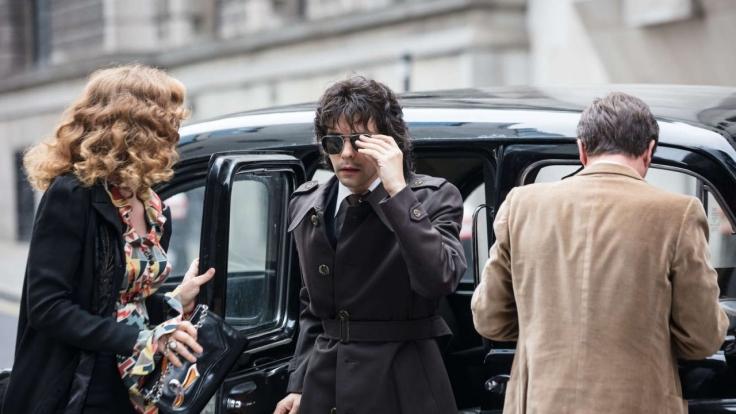 A Very English Scandal bei Tele 5 (Foto)