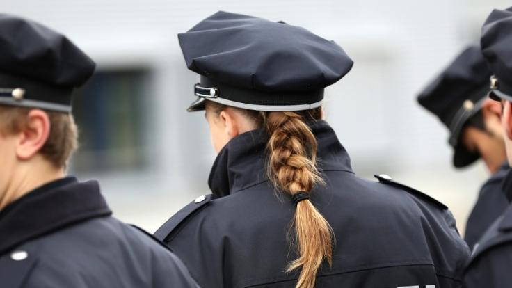 Saufgelage an der Polizeischule. Staatsanwaltschaft ermittelt gegen Schule in Meiningen. (Foto)
