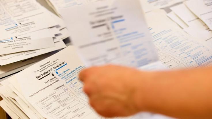 Wahlbetrug In Nrw