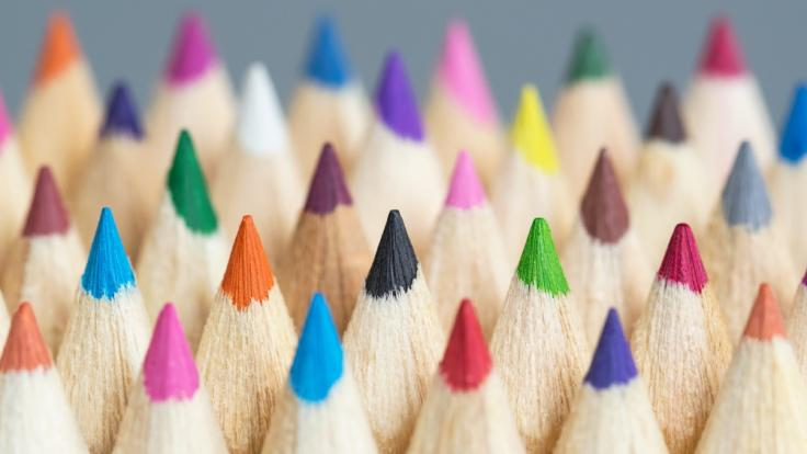 Nicht alle Stifte sind gesundheitlich unbedenklich. (Foto)