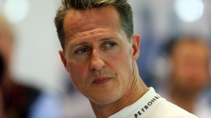 Zum Gesundheitszustand von Michael Schumacher gab es 2020 keine neuen Informationen.