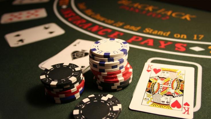 Der 26-jährige PokerstarLiliya Novikova ist tot. (Foto)