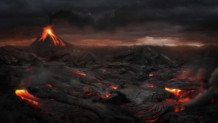 Auch in diesem Jahr sind der Menschheit wieder zahlreiche Katastrophen erspart geblieben.