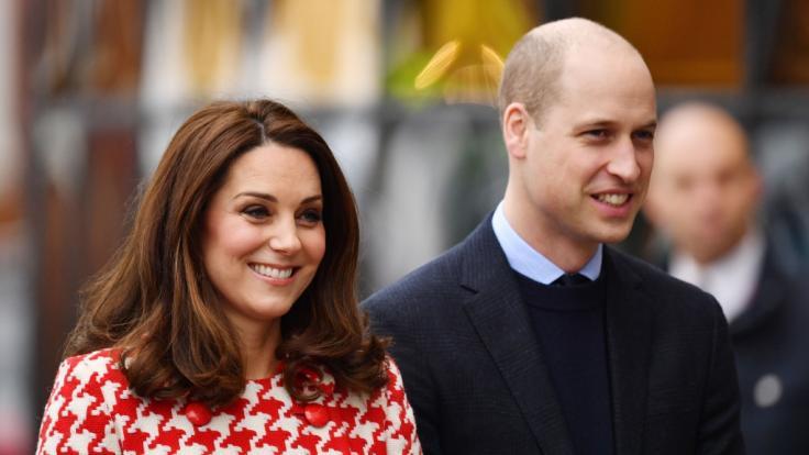 Kate Middleton braucht nicht viel, um sich ihre Schönheit zu bewahren. (Foto)