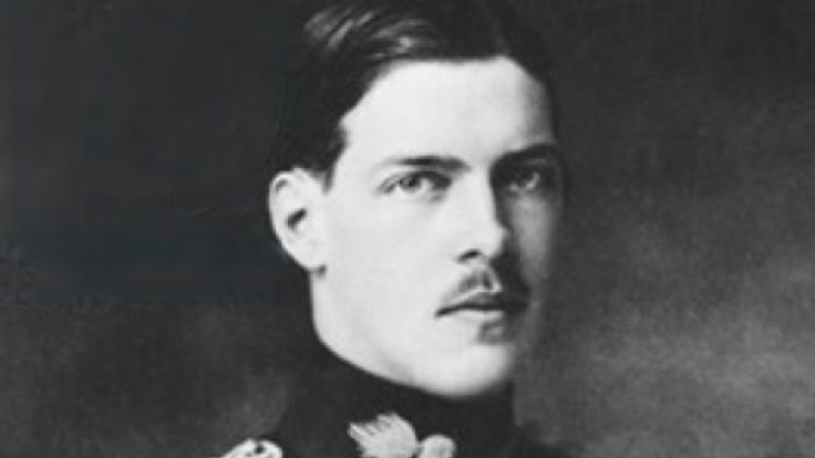König Alexander von Griechenland (Foto)