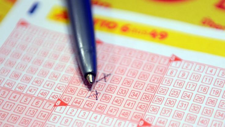 Alle Infos zu Lotto am Mittwoch, Gewinnzahlen, Infos zur Ziehung der Lottozahlen (Foto)