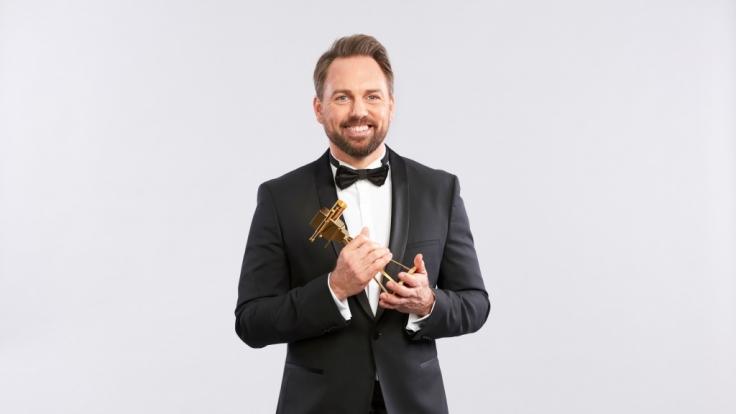 Zum 53. Mal wird die Goldene Kamera mit einem großen Staraufgebot gefeiert und dieses Mal von Steven Gätjen moderiert.