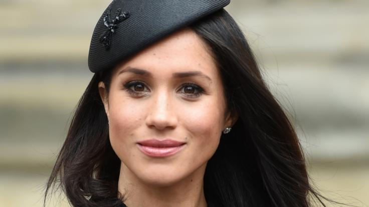 Meghan Markle darf als Mitglied des britischen Königshauses keine Präsenz bei Social Media zeigen - ein Verbot, das für Royals wie Prinzessin Eugenie oder Sarah Ferguson nicht gilt. (Foto)