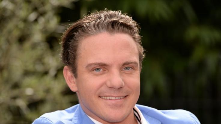Stefan Mross gehört zu den wichtigsten Gesichtern des deutschen Schlagers. (Foto)