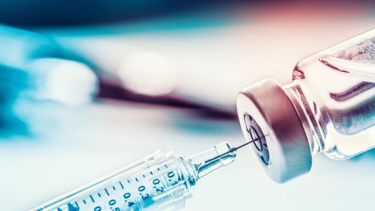 """Schweizer Unternehmen will """"Super-Impfstoff"""" entwickeln. (Foto)"""