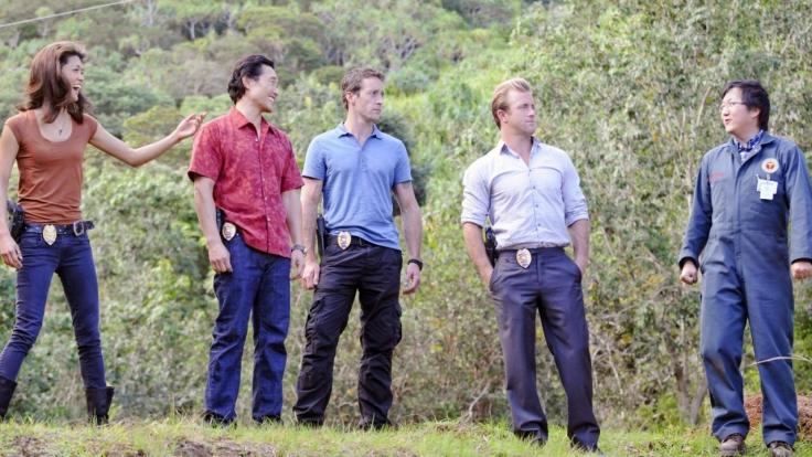 Hawaii Five-0 bei kabel eins