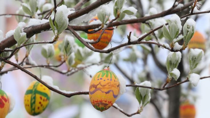 Geschenkideen für Ostern